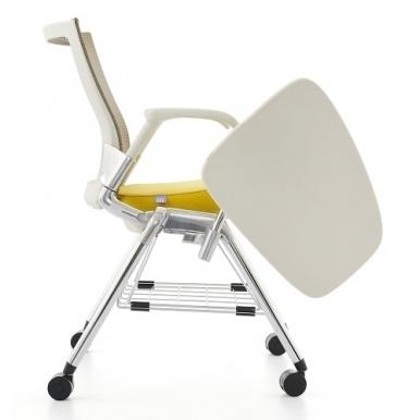 כיסא סטודנט עם משענת יד